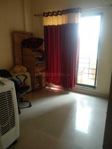 Gallery Cover Image of 5000 Sq.ft 1 BHK Apartment for rent in Vashi for 13000