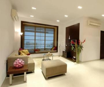 Gallery Cover Image of 1575 Sq.ft 3 BHK Apartment for rent in CGHS Vasundhara, Sector 6 Dwarka for 27000
