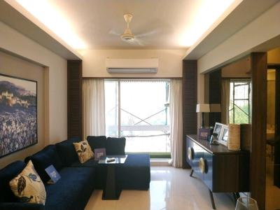 Gallery Cover Image of 1285 Sq.ft 2.5 BHK Apartment for buy in Mira Road East for 11000000