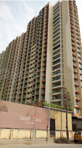 Gallery Cover Image of 1155 Sq.ft 3 BHK Apartment for buy in Andheri East for 23500000