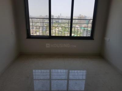 Gallery Cover Image of 1715 Sq.ft 3 BHK Apartment for rent in Borivali East for 45000