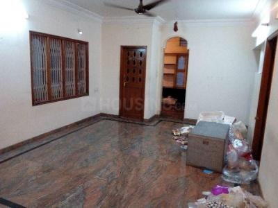 Gallery Cover Image of 1400 Sq.ft 3 BHK Independent Floor for rent in Basavanagudi for 23000