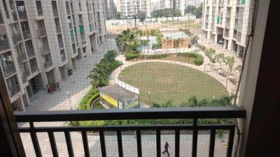 Gallery Cover Image of 1250 Sq.ft 2 BHK Apartment for rent in Safal Orchid Elegance, Bopal for 17000