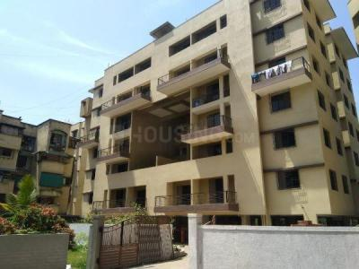 Gallery Cover Image of 1400 Sq.ft 3 BHK Apartment for buy in Panvel for 8800000