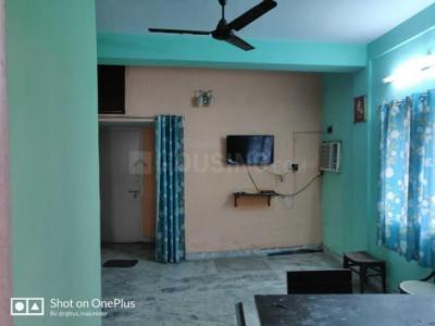 Gallery Cover Image of 1460 Sq.ft 3 BHK Independent Floor for rent in Lake Gardens for 24000