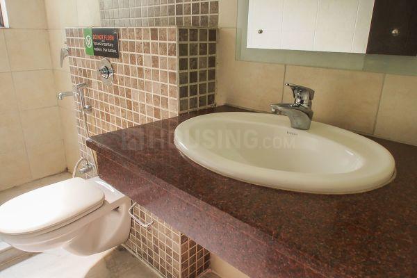 कोहो इन सेक्टर 48 के बाथरूम की तस्वीर