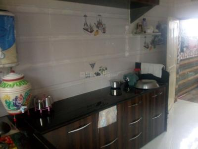 Gallery Cover Image of 860 Sq.ft 3 BHK Independent House for buy in Khodiar Nagar for 3000000