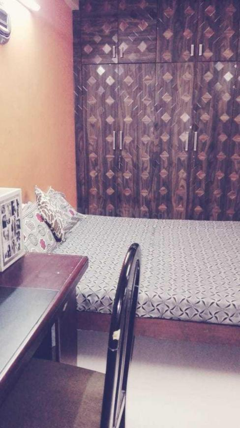 Bedroom Image of 586 Sq.ft 1 BHK Apartment for buy in Wadala East for 13500000