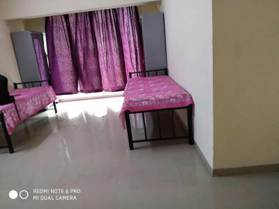 Bedroom Image of Mumbai PG in Goregaon East