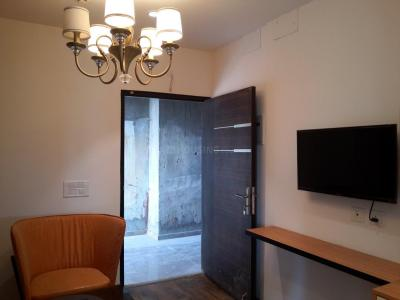 Gallery Cover Image of 495 Sq.ft 1 BHK Apartment for buy in Sector 137 for 3300000