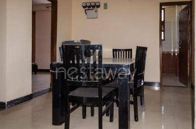 Dining Room Image of PG 4642753 Shipra Suncity in Shipra Suncity