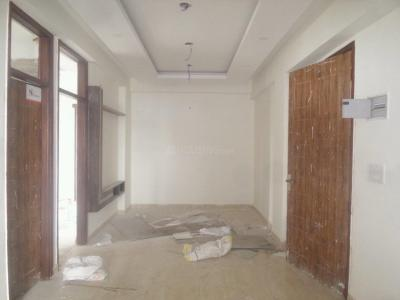 Gallery Cover Image of 850 Sq.ft 3 BHK Apartment for rent in New Ashok Nagar for 18000