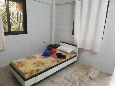 Bedroom Image of Sher E Punjab PG in Andheri East