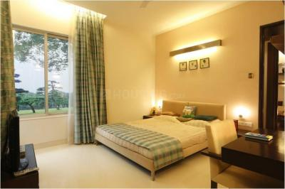 Gallery Cover Image of 567 Sq.ft 1 BHK Apartment for rent in Thane West for 21000