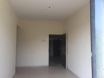 Gallery Cover Image of 600 Sq.ft 2 BHK Apartment for buy in New Panvel East for 4200000