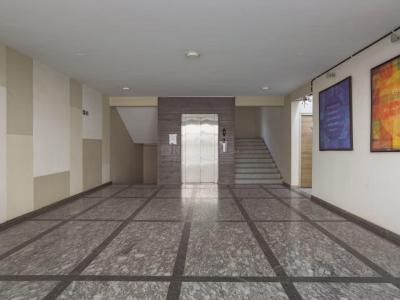 Hall Image of Uniworld Apartments in Electronic City