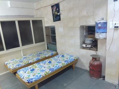 Bedroom Image of Akruti Boys PG in Gurukul