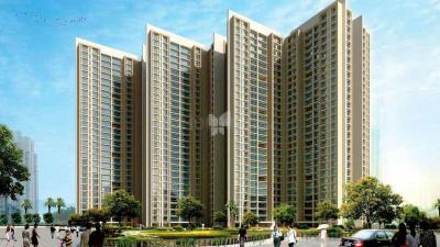 Gallery Cover Image of 919 Sq.ft 3 BHK Apartment for buy in Thane West for 13634000