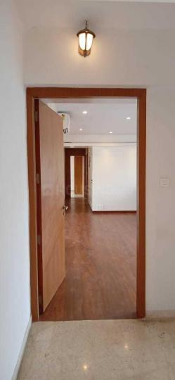 Main Entrance Image of 3900 Sq.ft 4 BHK Apartment for rent in Kharghar for 100000