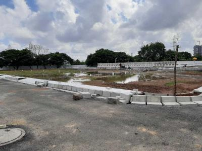 Gallery Cover Image of  Sq.ft Residential Plot for buy in Anna Nagar West Extension for 12583032