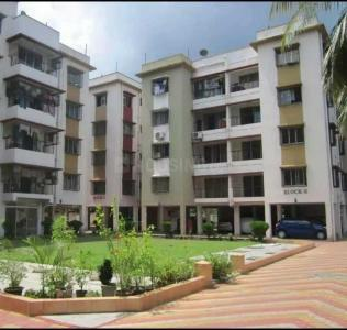 Gallery Cover Image of 1240 Sq.ft 3 BHK Apartment for buy in Narendrapur for 5000000