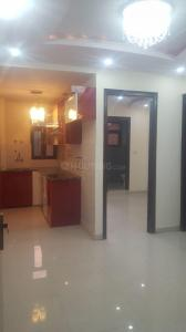 Gallery Cover Image of 500 Sq.ft 2 BHK Independent Floor for rent in Uttam Nagar for 9000