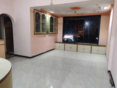 Gallery Cover Image of 790 Sq.ft 2 BHK Apartment for rent in New Panvel East for 16000