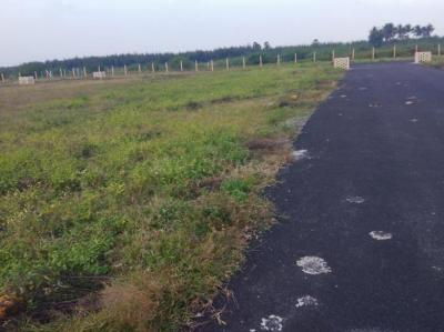 Gallery Cover Image of  Sq.ft Residential Plot for buy in Perumalpattu for 900000