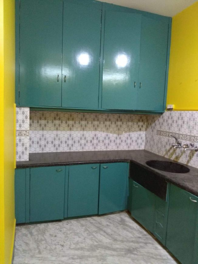 Kitchen Image of 1800 Sq.ft 2 BHK Independent House for rent in Kamala Nagar for 19000