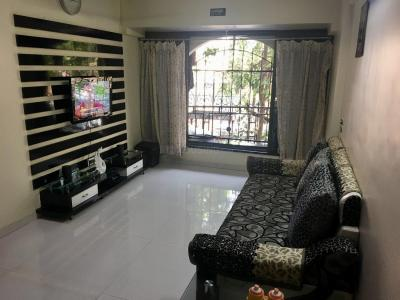 Gallery Cover Image of 615 Sq.ft 2 BHK Apartment for buy in Bhayandar West for 8500000
