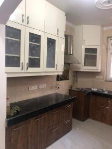Gallery Cover Image of 1750 Sq.ft 3 BHK Apartment for rent in Sector 18 Dwarka for 27500