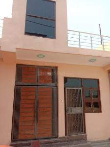 Gallery Cover Image of 720 Sq.ft 3 BHK Villa for buy in Varendavan Garden, Shahberi for 3300000