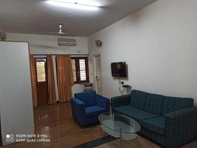 Gallery Cover Image of 1712 Sq.ft 3 BHK Independent Floor for rent in Brookefield for 35000