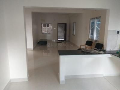 Gallery Cover Image of 1285 Sq.ft 2 BHK Apartment for buy in Infocity Emerald, Hafeezpet for 6939000