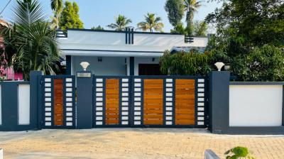 Gallery Cover Image of 3520 Sq.ft 3 BHK Villa for buy in Marampally for 7000000