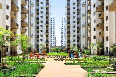 Gallery Cover Image of 1850 Sq.ft 4 BHK Apartment for buy in Lodha Palava Lakeside A To H, Palava Phase 2 Khoni for 12500000