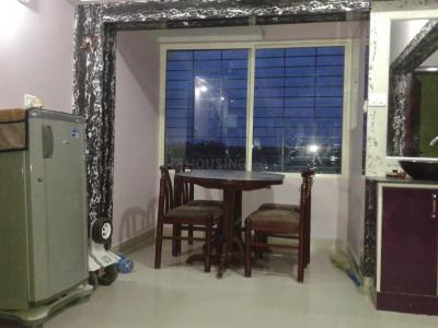 Gallery Cover Image of 920 Sq.ft 2 BHK Apartment for rent in Daadys Elixir, Gulimangala for 12000