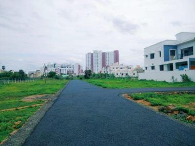 Gallery Cover Image of 800 Sq.ft 2 BHK Villa for buy in Kandigai for 3800000