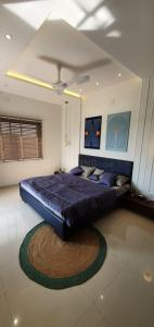 Gallery Cover Image of 1294 Sq.ft 3 BHK Villa for buy in Kalali for 4775000