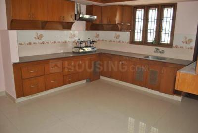Kitchen Image of Anandhavalli Nest in Thoraipakkam