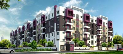 Gallery Cover Image of 819 Sq.ft 2 BHK Apartment for buy in Bachupally for 3194100