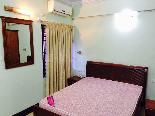 Bedroom Image of Dhanraj in Powai