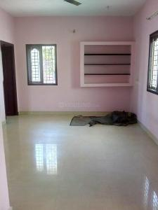 Gallery Cover Image of 650 Sq.ft 1 BHK Independent Floor for rent in Medavakkam for 7600