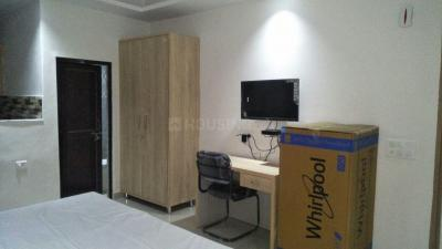 Bedroom Image of PG 4193560 Sector 24 in DLF Phase 3