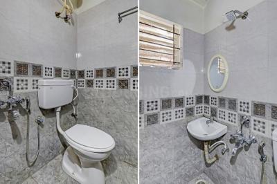 Bathroom Image of Oyo Life Blr1831 Marathahalli in Marathahalli