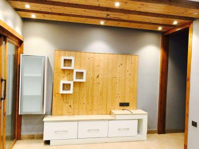Gallery Cover Image of 680 Sq.ft 1 BHK Independent Floor for rent in Patel Nagar for 27000