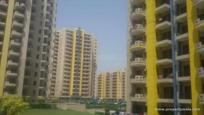 Gallery Cover Image of 1661 Sq.ft 3 BHK Apartment for buy in RPS Savana, Sector 88 for 5900000