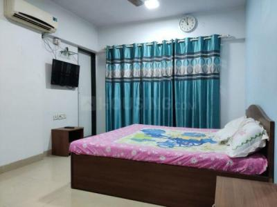 Bedroom Image of PG 5853121 Malad West in Malad West