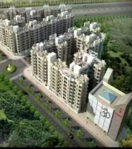 Gallery Cover Image of 500 Sq.ft 1 BHK Apartment for buy in Naigaon East for 1747500