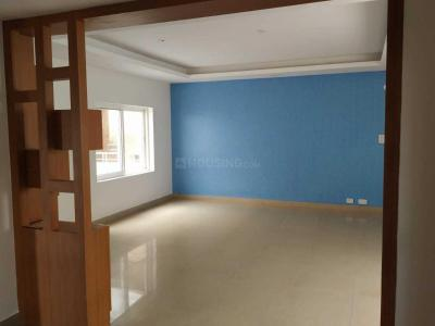Gallery Cover Image of 1420 Sq.ft 2 BHK Apartment for buy in Navya Niketan, Mahadevapura for 6500000
